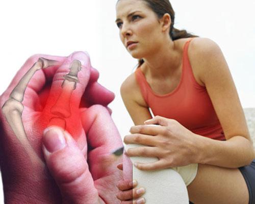 Septic arthritis Adalah infeksi Menyakitkan Pada Sendi