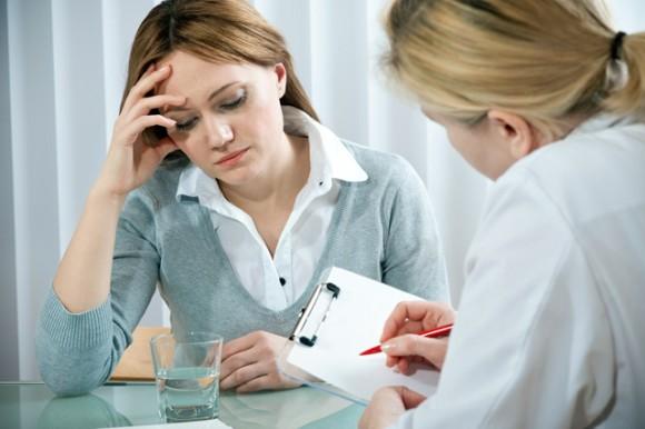 Tips Sehat Mengobati Keputihan