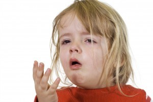 Infeksi Penyakit Batuk Rejan