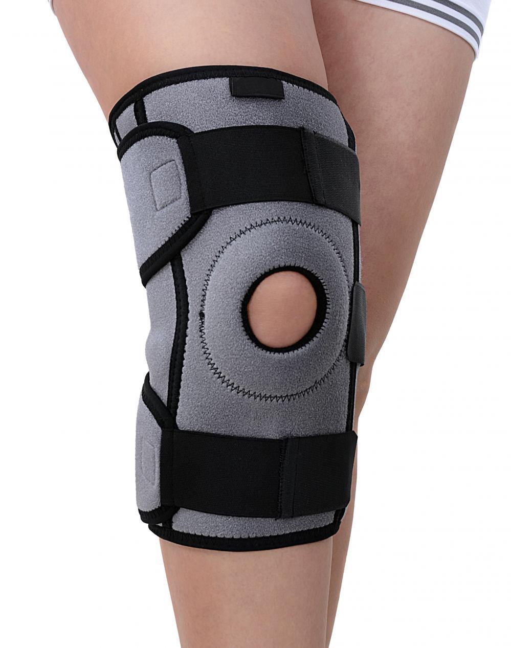 Osgood Schlatters Adalah Cedera Lutut Pada Atlet Muda