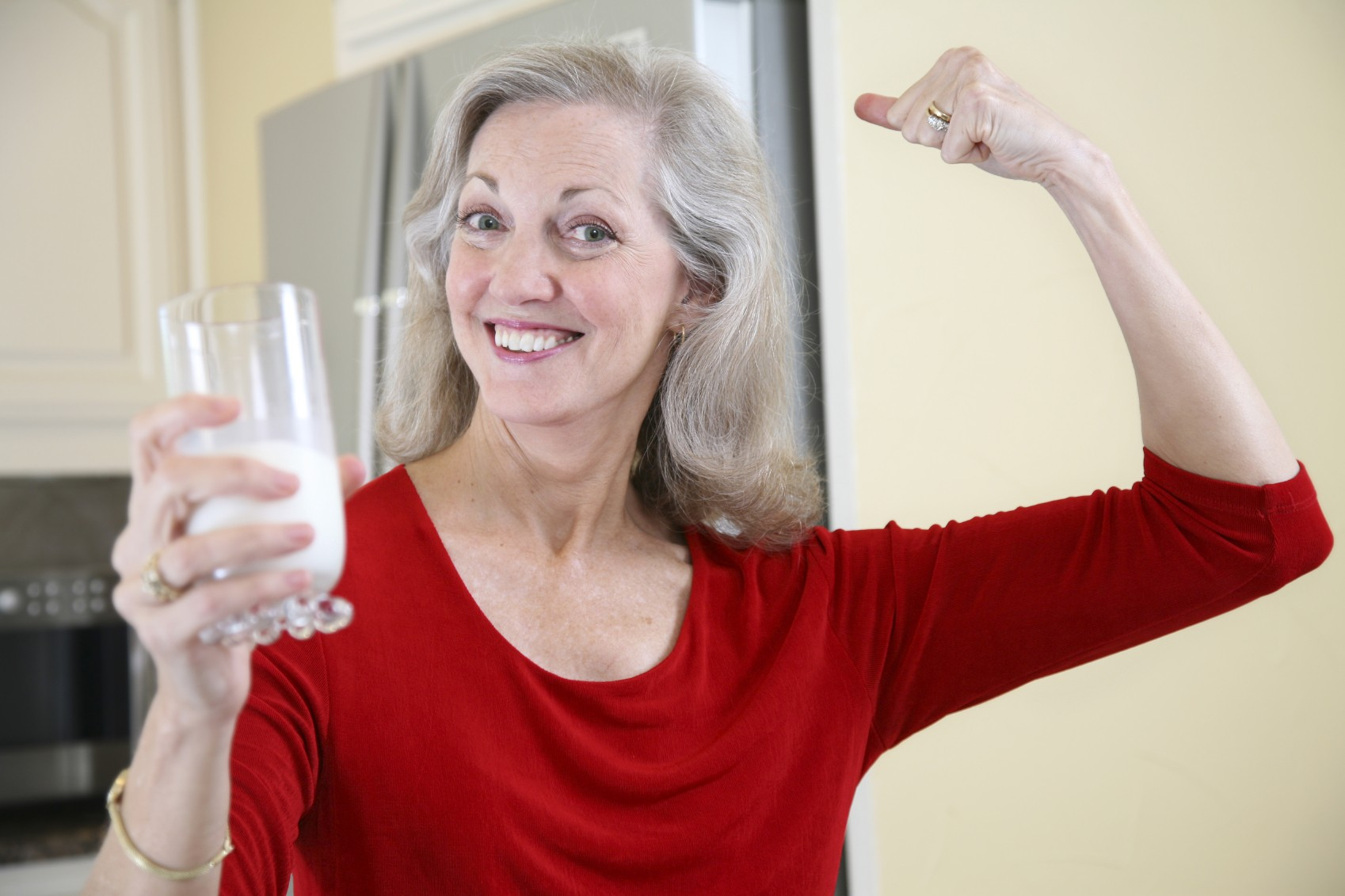 Osteoporosis Dapat Menyebabkan Tulang Keropos