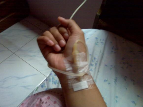 Penyakit Hiperkalsemia