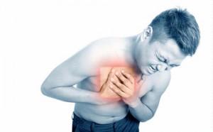 Peradangan Pada Lapisan Tengah Dinding Jantung