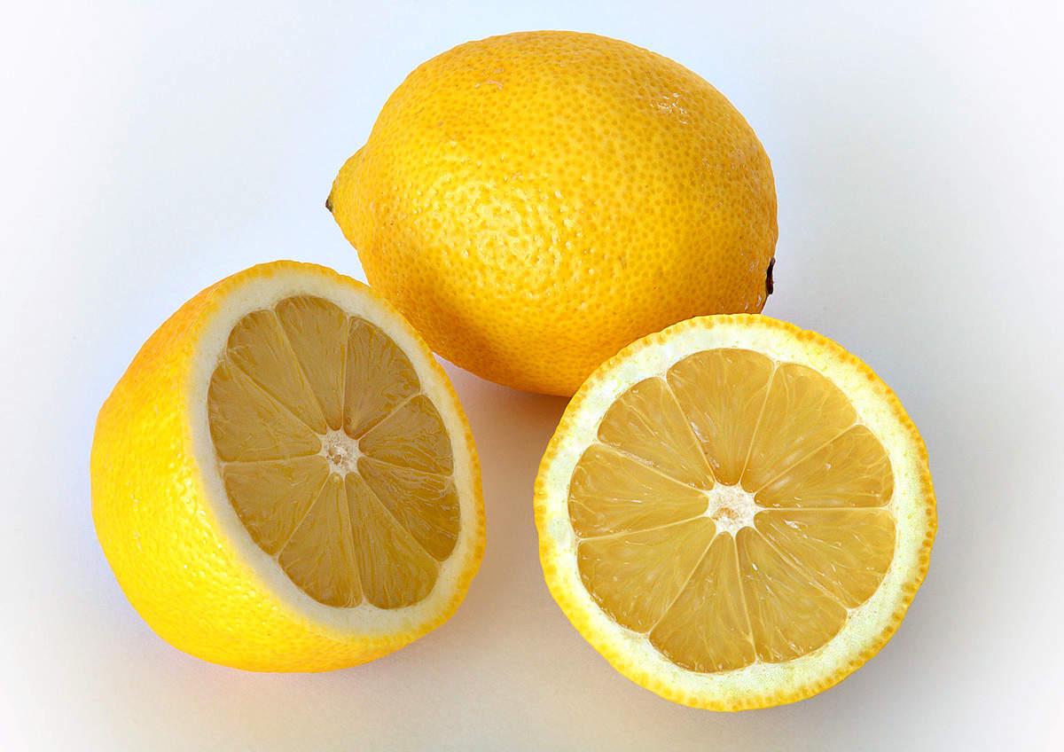 Buah Lemon Bermanfaat Untuk Membunuh Sel Kanker