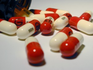 Cefotaxime Adalah Antibiotika Bakterisid