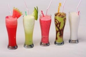 12 Jenis Jus Yang Baik Untuk Kesehatan