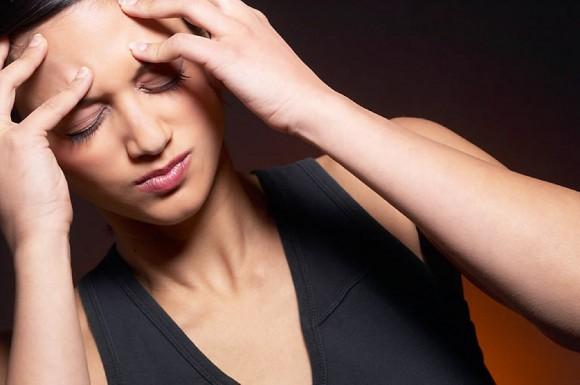 4 Hal Penyebab Sakit Migrain