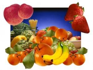 Macam-macam vitamin Dan Sumbernya