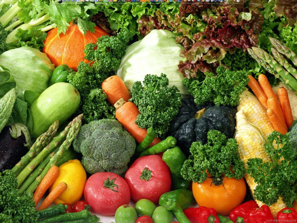 Makanan Alami Pencegah Datangnya Penyakit Kanker