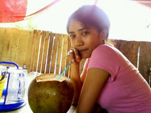 Manfaat Air Kelapa Muda Bagi Ibu Hamil