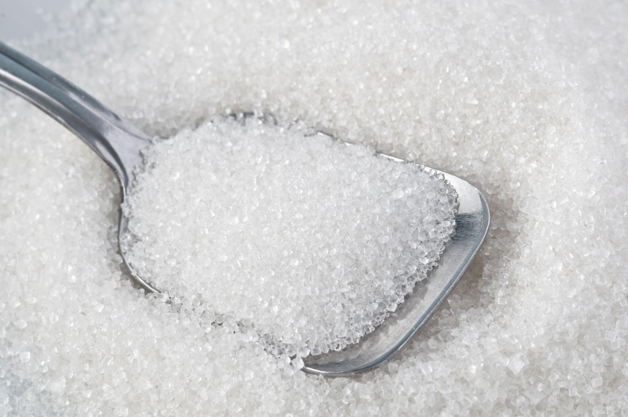 Membedakan Jenis Gula Alami Dan Gula Buatan