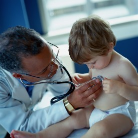 Memeriksa Diabetes Pada Anak