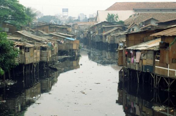 Lingkungan Tidak Bersih Penyebab Penyakit Disentri
