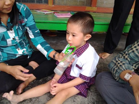 Terapi Autisme Pada Anak