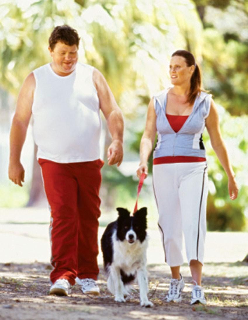 Olahraga Berjalan Baik Untuk Penderita Diabetes