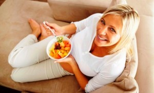 Wanita Berusia Diatas Usia 40an harus Memperhatikan Pola Makannya