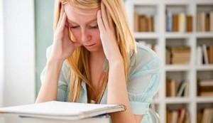 Stres Sangat Mempengaruhi Bagi Kesehatan Kulit
