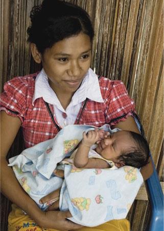 Angka Kematian Neonatal Masih Cukup Tinggi Di Setiap Negara
