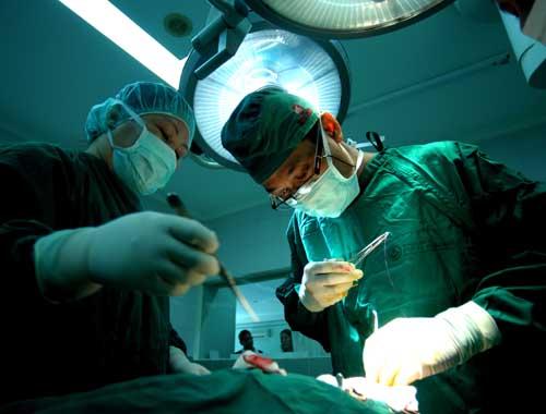 Operasi Vaginoplasty Untuk Mengembalikan Keperawanan Wanita