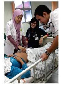 Pengertian Ginekologi Dan Obstetri Pada Ilmu Kedokteran