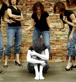 Gangguan Kejiwaan Penyakit Skizofrenia