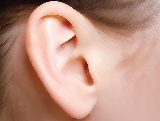 Infeksi Pada Telinga