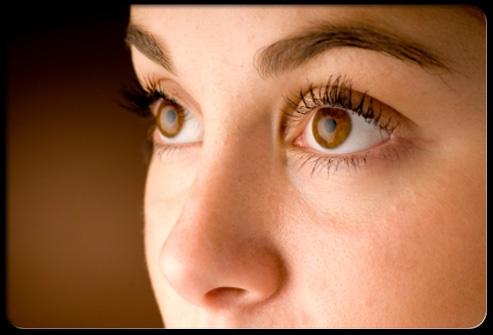 Penyakit Kanker Mata Yang Langka Terjadi Di Dunia