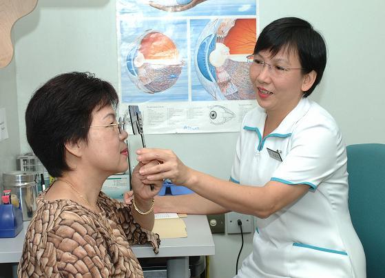 Pemeriksaan yang Terbaik Untuk menghindari Kanker Mata