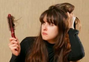 Cara Alami Mencegah Rambut Rontok