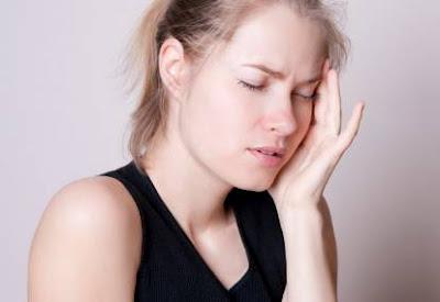 Cara Mengobati Sakit Kepala Tanpa Obat