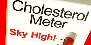 Ciri-ciri Kolesterol Tinggi