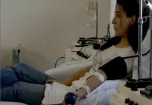 Gejala dan Diagnosa Penyakit Leukemia