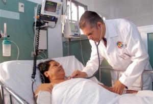 Perawatan Pasca Operasi Kanker Payudara