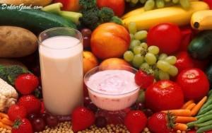 Buah-Buahan Yang Cocok Untuk Diet