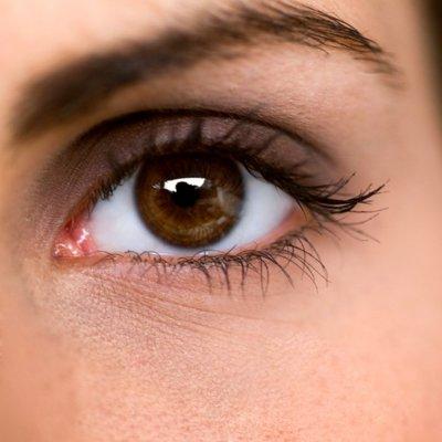 Mencegah Munculnya Lingkaran Hitam di Mata