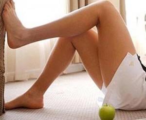 Cara Mendapatkan Lutut yang Lebih Cantik dan Indah Mempesona