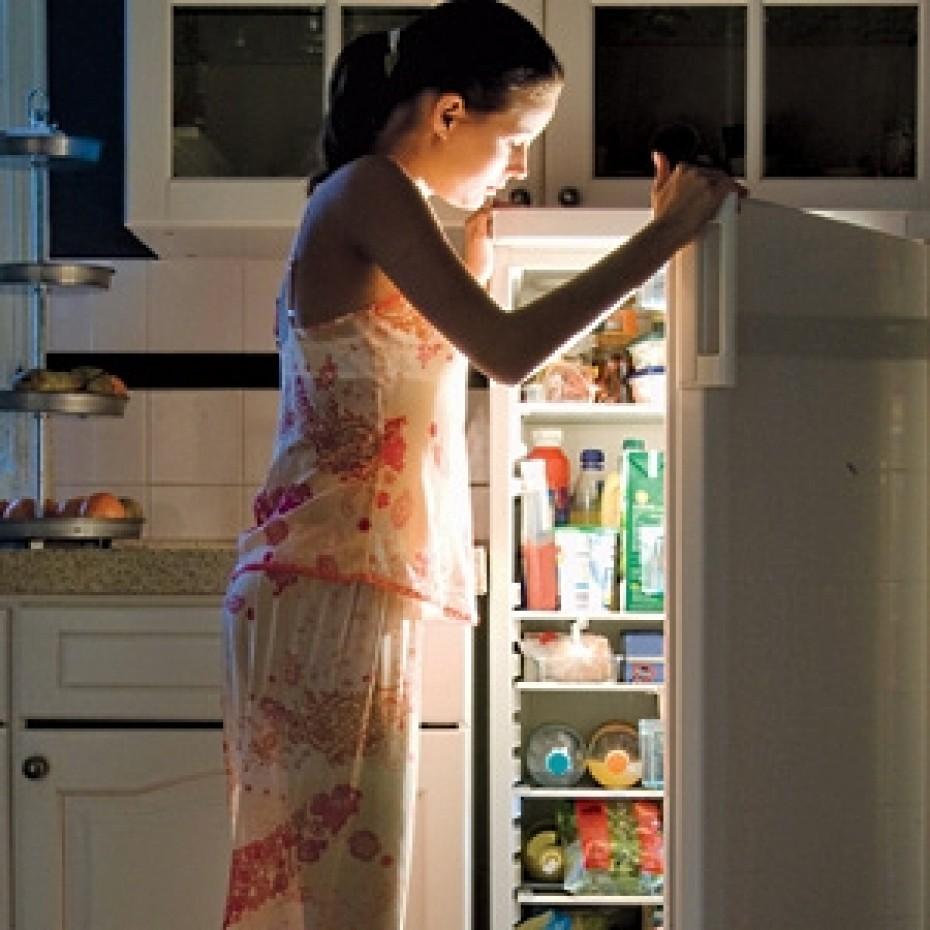 Bahaya Makan Tengah Malam