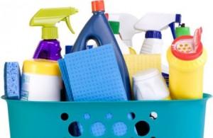 Kandungan Sekaligus Bahaya Pada Detergen