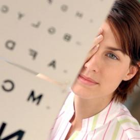Pemeriksaan Tajam Pada Penglihatan Mata