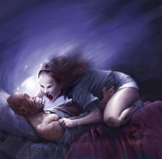 Penyebab Orang Ketindihan Ketika Tidur