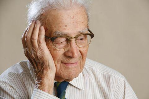 Ciri Khas Orang Mengidap Penyakit Alzheimer