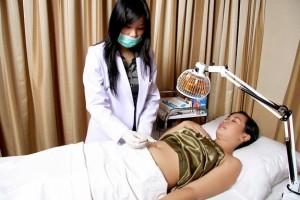 Manfaat Akupunktur Kehamilan