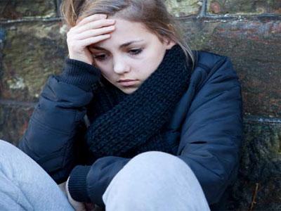 Penyebab Gangguan Kecemasan
