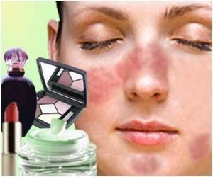 Tanda-Tanda Mengalami Alergi Make Up